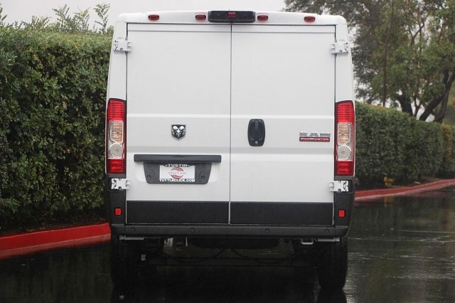 2019 ProMaster 1500 Standard Roof FWD,  Empty Cargo Van #T190511 - photo 8