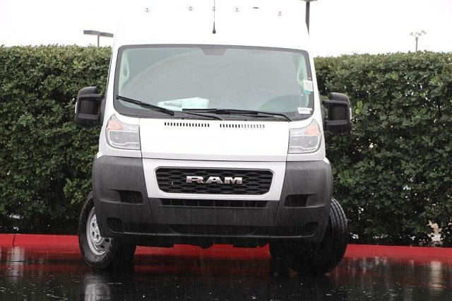 2019 ProMaster 3500 High Roof FWD,  Empty Cargo Van #T190512 - photo 5