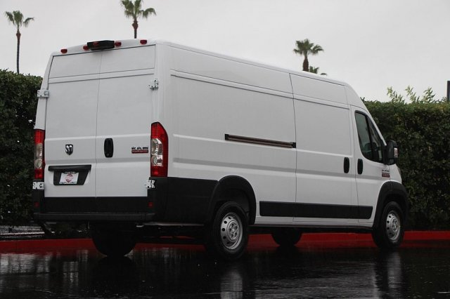 2019 ProMaster 3500 High Roof FWD,  Empty Cargo Van #T190512 - photo 7