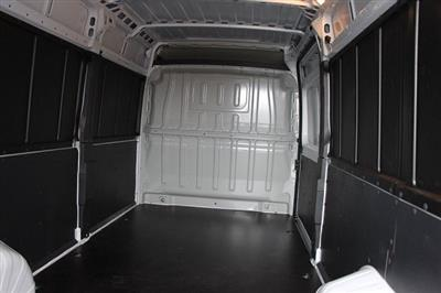 2019 ProMaster 3500 High Roof FWD,  Empty Cargo Van #T190512 - photo 2