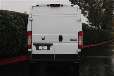 2019 ProMaster 3500 High Roof FWD,  Empty Cargo Van #T190512 - photo 8