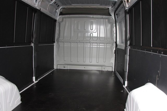2019 ProMaster 2500 High Roof FWD,  Empty Cargo Van #T190515 - photo 2