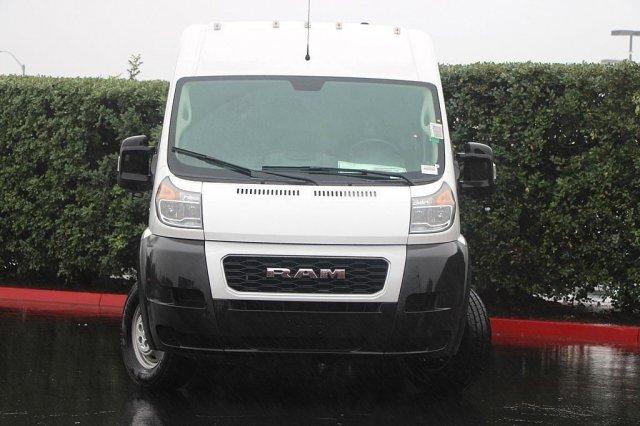 2019 ProMaster 2500 High Roof FWD,  Empty Cargo Van #T190515 - photo 5