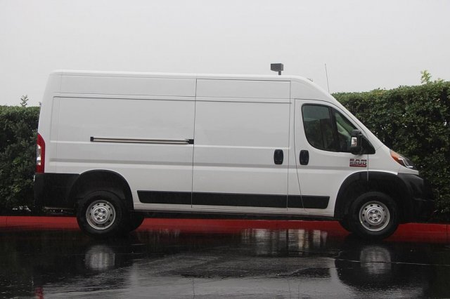 2019 ProMaster 2500 High Roof FWD,  Empty Cargo Van #T190515 - photo 6