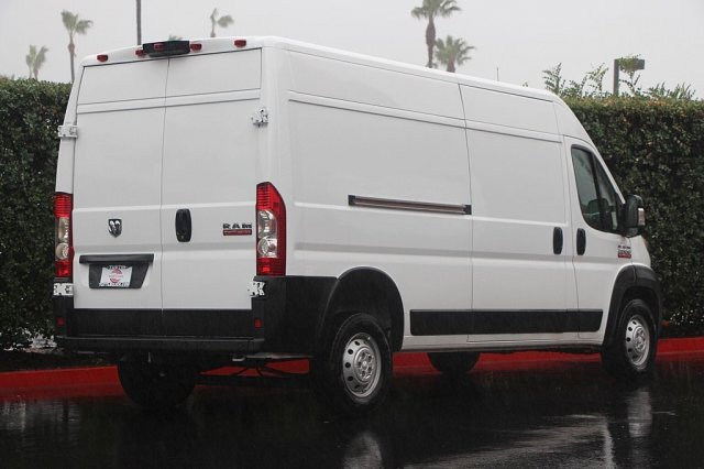 2019 ProMaster 2500 High Roof FWD,  Empty Cargo Van #T190515 - photo 7