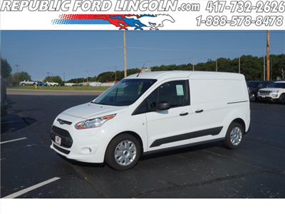 2017 Transit Connect 4x2,  Empty Cargo Van #H1334402 - photo 1