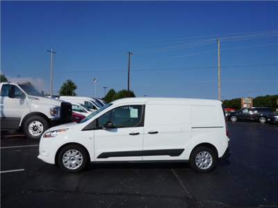 2017 Transit Connect 4x2,  Empty Cargo Van #H1334402 - photo 3