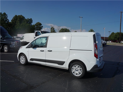 2017 Transit Connect 4x2,  Empty Cargo Van #H1334402 - photo 2