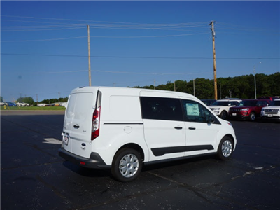 2017 Transit Connect 4x2,  Empty Cargo Van #H1334402 - photo 5