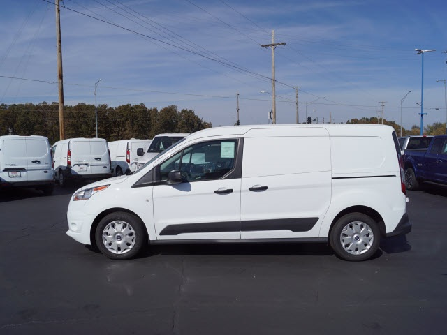 2018 Transit Connect,  Empty Cargo Van #J1341480 - photo 3