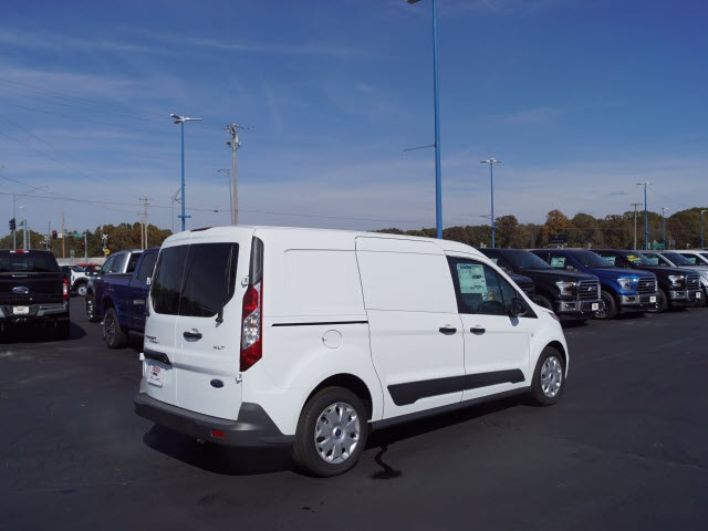 2018 Transit Connect,  Empty Cargo Van #J1341480 - photo 5
