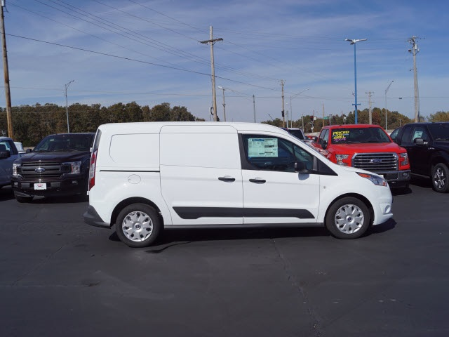2018 Transit Connect,  Empty Cargo Van #J1341480 - photo 6