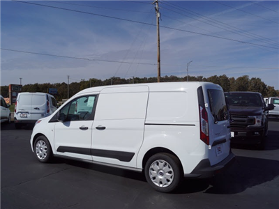 2018 Transit Connect,  Empty Cargo Van #J1341480 - photo 2