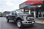 2018 F-250 Crew Cab 4x4,  Pickup #JEB09395 - photo 1