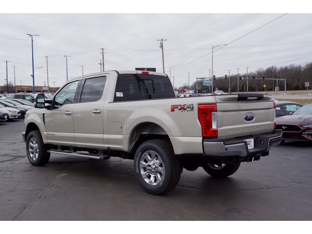 2018 F-350 Crew Cab 4x4, Pickup #JEB29008 - photo 2