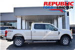 2018 F-250 Crew Cab 4x4, Pickup #JEB65340 - photo 1