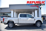 2018 F-250 Crew Cab 4x4, Pickup #JEB65341 - photo 1