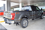 2018 F-250 Crew Cab 4x4, Pickup #JEB71664 - photo 1