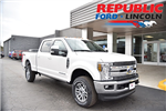 2018 F-350 Crew Cab 4x4, Pickup #JEB71667 - photo 1