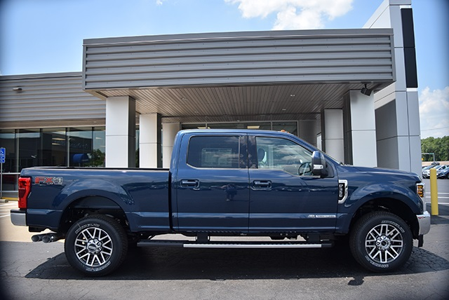 2018 F-350 Crew Cab 4x4,  Pickup #JEC57111 - photo 3