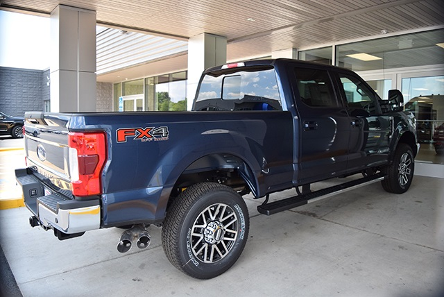 2018 F-350 Crew Cab 4x4,  Pickup #JEC57111 - photo 2