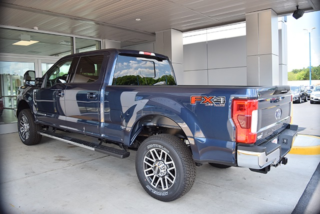 2018 F-350 Crew Cab 4x4,  Pickup #JEC57111 - photo 8