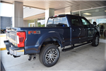 2018 F-350 Crew Cab 4x4,  Pickup #JEC57111 - photo 1