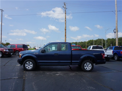 2018 F-150 Super Cab 4x2,  Pickup #JFA31355 - photo 3