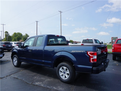 2018 F-150 Super Cab 4x2,  Pickup #JFA31355 - photo 2