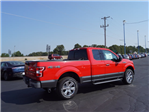 2018 F-150 Super Cab 4x4, Pickup #JFA31356 - photo 5