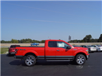 2018 F-150 Super Cab 4x4, Pickup #JFA31356 - photo 6