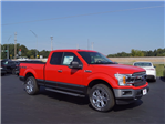 2018 F-150 Super Cab 4x4, Pickup #JFA31356 - photo 7