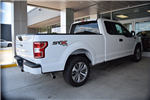2018 F-150 Super Cab 4x4,  Pickup #JFB11829 - photo 2