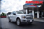 2018 F-150 SuperCrew Cab 4x4,  Pickup #JFB28036 - photo 1