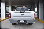 2018 F-150 SuperCrew Cab 4x4,  Pickup #JFB28036 - photo 7