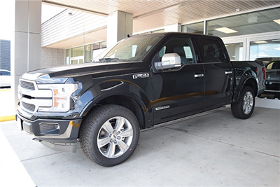 2018 F-150 SuperCrew Cab 4x4,  Pickup #JFC44045 - photo 5