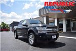 2018 F-150 SuperCrew Cab 4x4,  Pickup #JFC44045 - photo 1