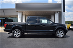2018 F-150 SuperCrew Cab 4x4,  Pickup #JFC44045 - photo 3