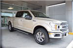 2018 F-150 SuperCrew Cab 4x4,  Pickup #JFD60727 - photo 6