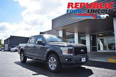 2018 F-150 SuperCrew Cab 4x4,  Pickup #JFE16451 - photo 1