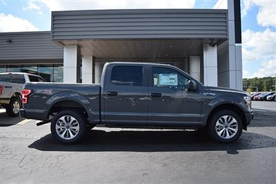 2018 F-150 SuperCrew Cab 4x4,  Pickup #JFE16451 - photo 13