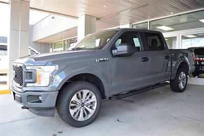 2018 F-150 SuperCrew Cab 4x4,  Pickup #JFE16451 - photo 16