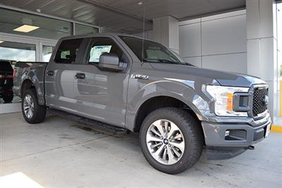 2018 F-150 SuperCrew Cab 4x4,  Pickup #JFE16451 - photo 17