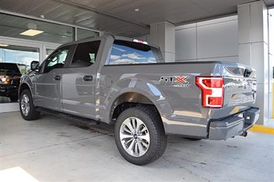 2018 F-150 SuperCrew Cab 4x4,  Pickup #JFE16451 - photo 19