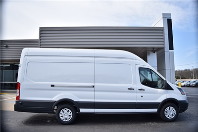 2018 Transit 250 High Roof, Cargo Van #JKA67431 - photo 3