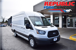 2018 Transit 250 High Roof, Cargo Van #JKA67431 - photo 1