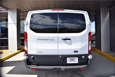 2018 Transit 350 Low Roof 4x2,  Passenger Wagon #JKA78861 - photo 7