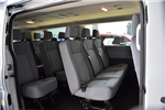 2018 Transit 350 Low Roof 4x2,  Passenger Wagon #JKA78861 - photo 12