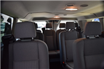 2018 Transit 350 Low Roof 4x2,  Passenger Wagon #JKA78861 - photo 13