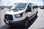 2018 Transit 350 Low Roof 4x2,  Passenger Wagon #JKA78861 - photo 5